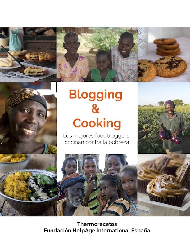 BloggingCooking thermomix