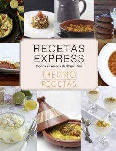 recetas express thermomix