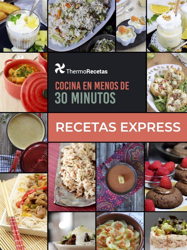 Recetas express 2